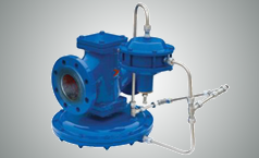 RTJ- ※/0.4FK Series Self-operated Gas Pressure Regulator